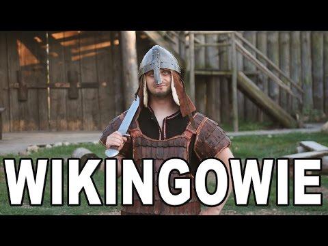 Wikingowie. Historia Bez Cenzury