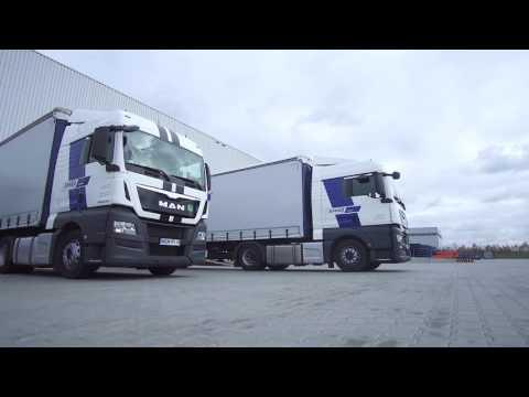 SPEED GROUP Grupa Speed Transport Tychy Poland