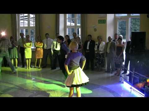Nauka Tańca - Wesele