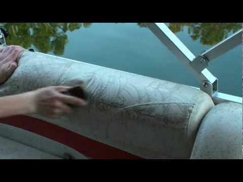 Blk Next Topic Diy Boat Vinyl Cleaner