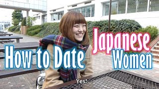 How to Date Japanese Women (Their Voices) ?????????????????????