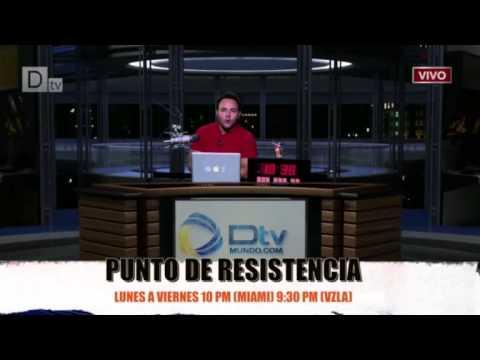 Cuéntamelo Todo - Patricia Poleo con María Conchita Alonso e Idania Chirinos del 17/9/14