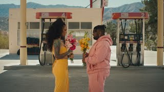 Pink Sweat$ - At My Worst (feat. Kehlani) [ Video]
