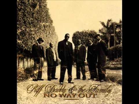 Puff Daddy - Young G