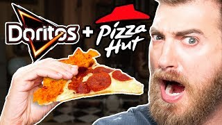 Download Song International Pizza Hut Taste Test Free StafaMp3