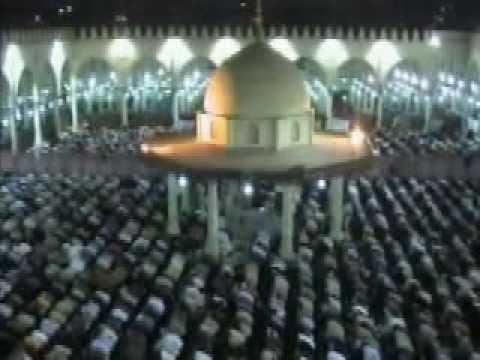 الشيخ محمد جبريل - ليلة ٢٩ رمضان ١٤٢٦ مسجد عمرو - كاملة