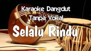 Download Lagu Karaoke Selalu Rindu   Rita Sugiarto  Dangdut Gratis STAFABAND