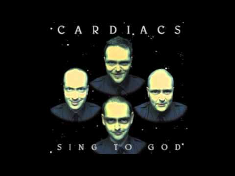 Cardiacs - Insect Hoofs On Lassie