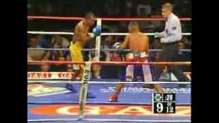 Yuriorkis Gamboa vs Jose Rojas   HIGHLIGHTS!!!