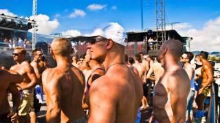 Circuit Festival 2010 Beach Party
