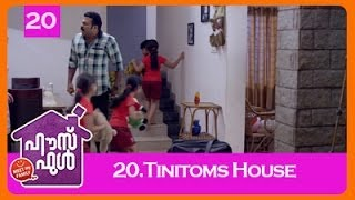 House Full - Housefull Movie Clip 20 | Tinitom's House