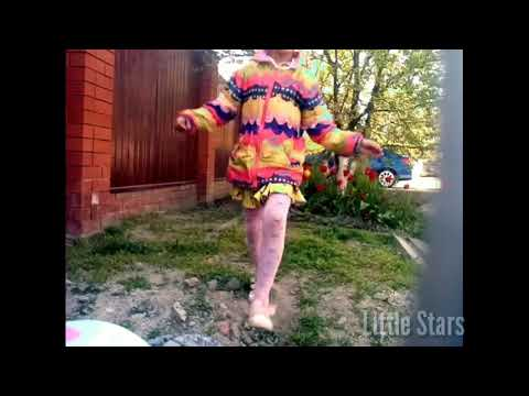 Танец для Егора Крида в исполнении Вики под песню Егор Крид - Слеза