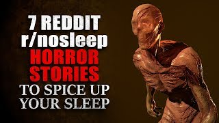 7 REDDIT HORROR STORIES To Spice Up Your Sleep