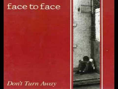 Face To Face - Im Not Afraid