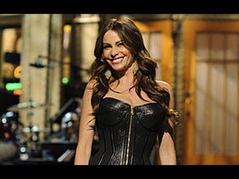 Just Dance - SNL Sofia Vergara, J Lo Dance Again, ABDC 7, Glee, Kat Graham, Cabin in the Woods