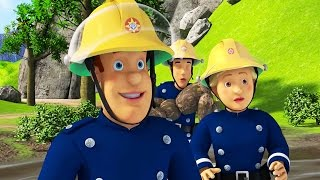 Fireman Sam New Episodes  🚒 🔥 1 Hour | Cartoons for Kids | Kids TV Shows Full Episodes