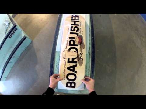 How To: Apply Custom Griptape