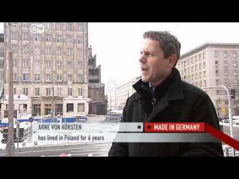 Riches in the East - German guest workers in Poland | Made in Germany