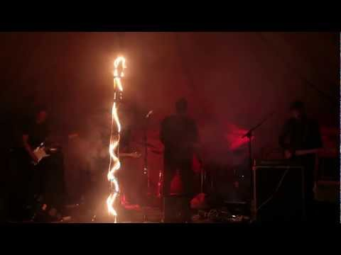 Final days society live @ Säljerydfestivalen 2012 In this darkness we disappear HD