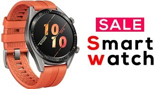 Top 5 Best Budget Smartwatch With link & Price | Smart Watch 2019
