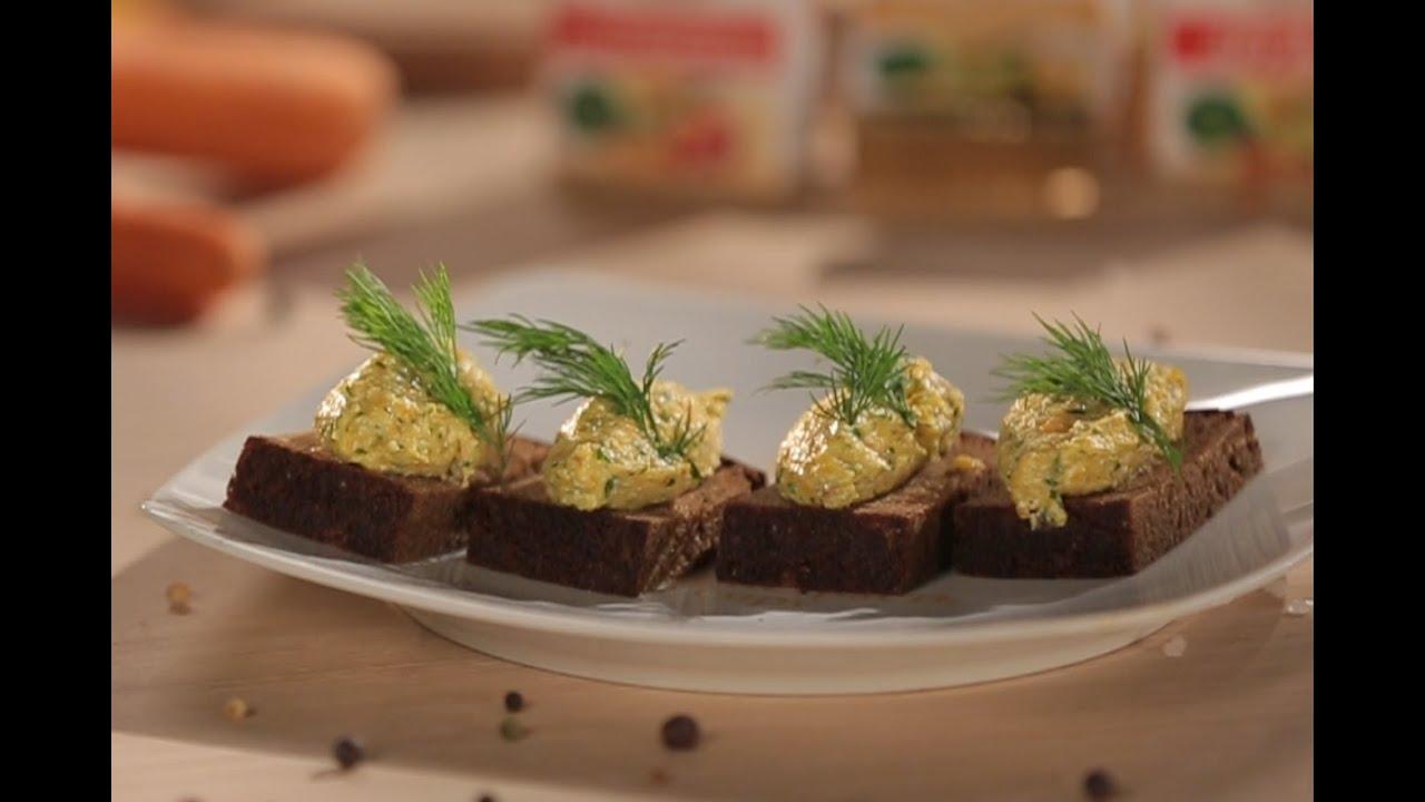Весенние закуски на праздничный стол рецепты
