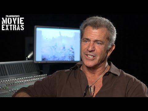 Hacksaw Ridge | On-set Visit With Mel Gibson 'Director'