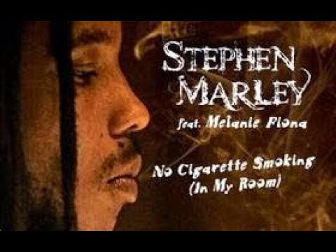 Stephen Marley - No Cigarette Smoking (in My Room) Ft Melanie Fiona (2011) video