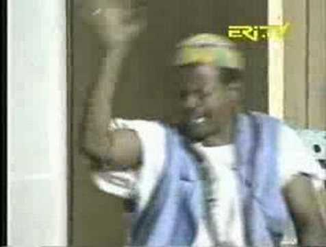 Tigre Comedy (Eritrea) part 3