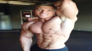 Steve Cook - Six Pack Workout Motivation