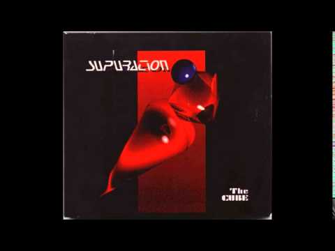 Supuration - The Elevation