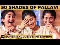 Naan Ponnugala Than Sight Adipen   Sai Pallavi Open Talk   Suriya   NGK   Personals 2
