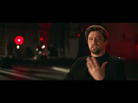 IT: Director Andy Muschietti Behind The Scenes Movie Interview
