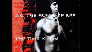 B.G. The Prince Of Rap - Wanna Be Free (HQ AUDIO)