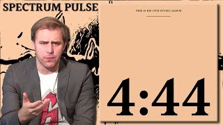 Jay-Z - 4:44 - Album Review