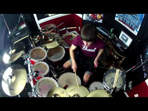 Started From The Bottom - Drum Cover - Drake
