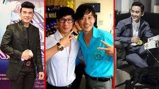 3 cặp sao nam Việt bằng tuổi mà như chú cháu, Hoài Linh – Lý Hải chưa phải chênh lệch nhất