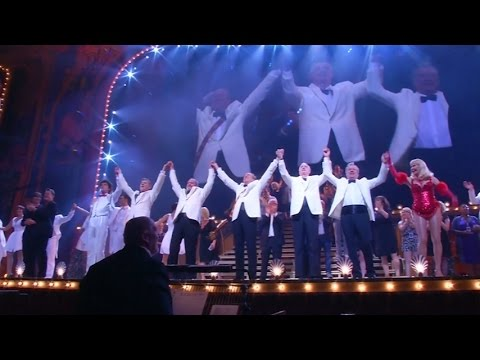 monty Python Stars Bid An Emotional Farewell In Final Show video