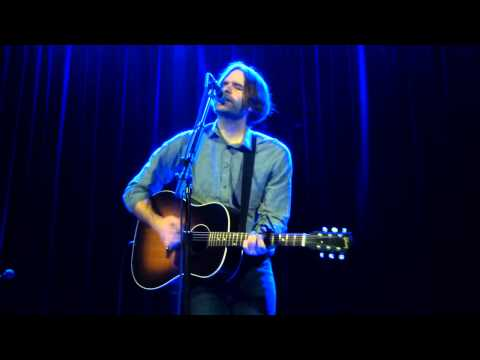 Ben Gibbard - Its Never Too Late