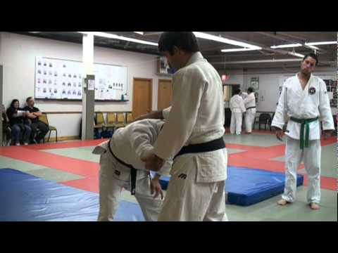 Ura Nage Image 1