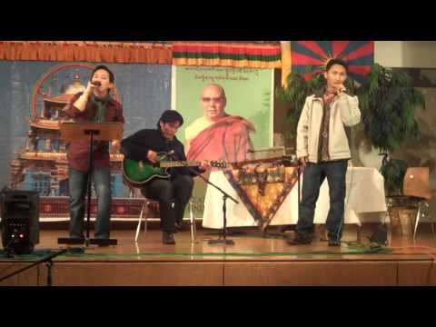 Raju Lama - Rigzin Wangmo Music Videos