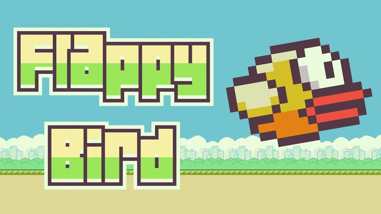 flappy bird Flappy bird was similar to other games nguyen had released on mobile devices,  games like shuriken block or super ball juggling.