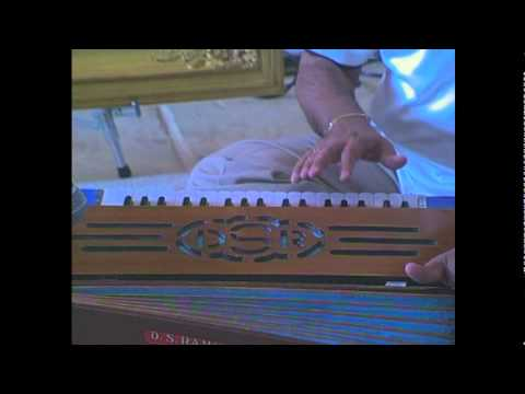 Harmonium For Sai Bhajans Part 1 - Basic Notes video