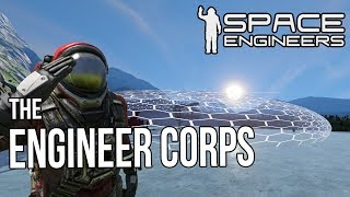 Engineer Corps - #13 (Sunday Survival) Breaching the Enemy Shield