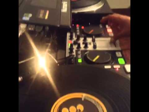 Dj Panjab - Scratch Practice video
