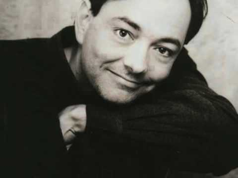 Rich Mullins - That Where I Am There You
