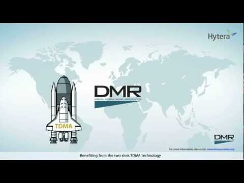 About DMR Technology