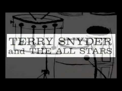 Terry Snyder And The All Stars, 1959: Blue Is The Night - Persuasive Percussion, Vol. 2