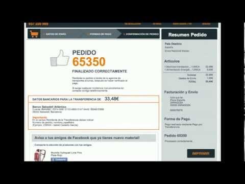 Retto.com: Tutorial cómo comprar en la tienda online de ciclismo Retto - CodigodeDescuentos.com