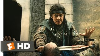 Dragon Blade - A True Roman Never Surrenders Scene (7/10)   Movieclips