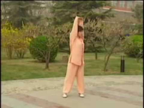Qigong Ba Duang Jin (Las 8 piezas del brocado)
